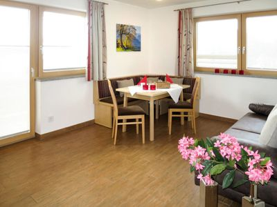 Photo for Apartment Bauernhof Harlandleiten (MII223) in Mittersill - 5 persons, 2 bedrooms
