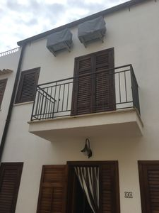 Photo for Villa A 100 M FROM THE SEA AND 50 M FROM THE HISTORICAL CENTER