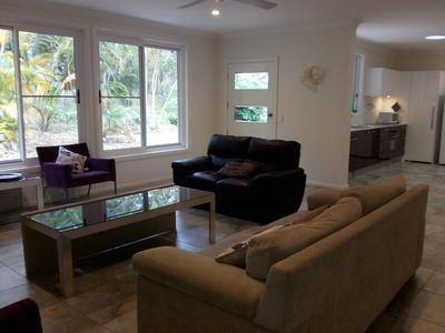 Photo for Full Circle - 4 bedroom property, just south of Coffs Harbour