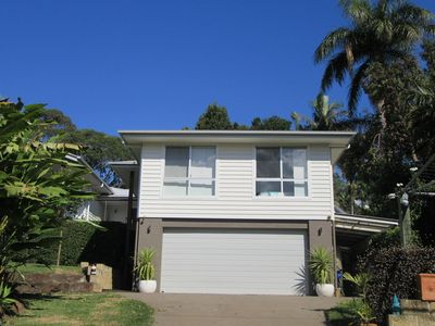 Photo for Lennox Head Hideaway - privacy plus beach