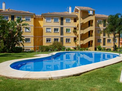 Photo for 392 Flamingo Golf Park - Apartment for 5 people in Mijas Costa