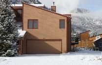 4th and Teller Townhomes, Frisco, CO, USA