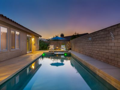 Photo for Private La Quinta Pool Home!