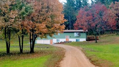 Photo for Pepin Country Lodge - 1 mile from Hidden Meadow & Barn wedding venue