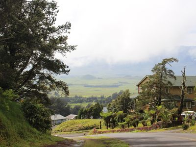 Photo for Peaceful country setting at the top of Hohola Drive. Minutes from Waimea Town.