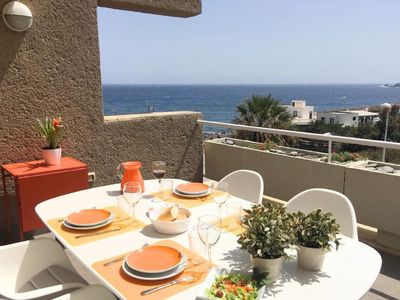 Photo for Holiday apartment Poris de Abona for 2 - 5 persons with 3 bedrooms - Holiday apartment