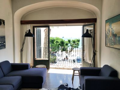 Photo for 4BR Apartment Vacation Rental in Cadaques