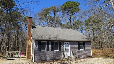 Photo for North Eastham 2 Bedroom with Central Air