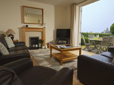 Photo for 3 Combehaven, SALCOMBE