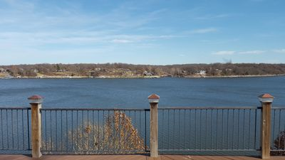 Photo for Luxury Home With Panaramic Lake View -boat dock with 2 slips