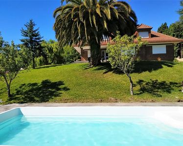Photo for Elegant country house between Oviedo and Gijón