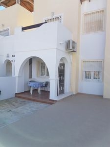Photo for Lovely 3 bedroom ground floor Apartment close to Villamartin Plaza