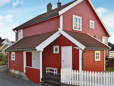 Photo for 4 star holiday home in Kristiansand                          *R