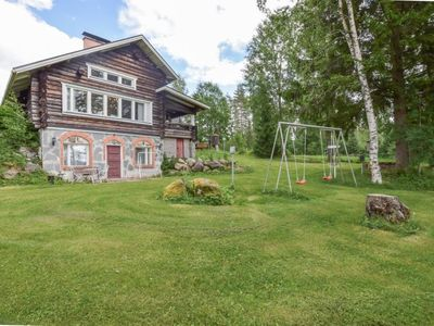 Photo for Vacation home Ukko-metso in Mikkeli - 10 persons, 2 bedrooms