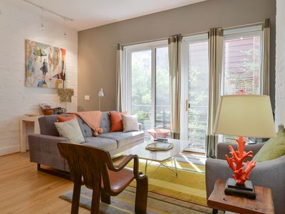 Photo for 2BR Condo Vacation Rental in Washington, District of Columbia