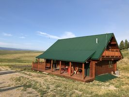 Photo for 2BR Cabin Vacation Rental in South Lewistown, Montana