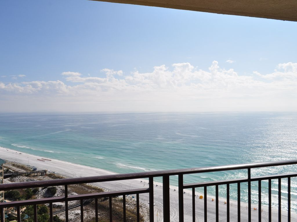 20 Off For 2019 Amazing Beach Views From Top Floor