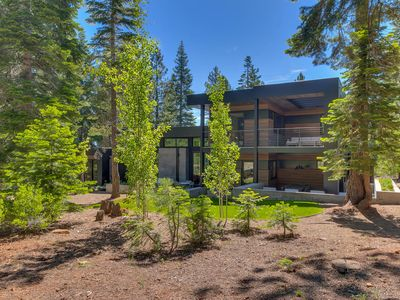 Photo for Sierra Modern - Platinum Level 5 BR in Martis Camp - Available for Monthly Lease!