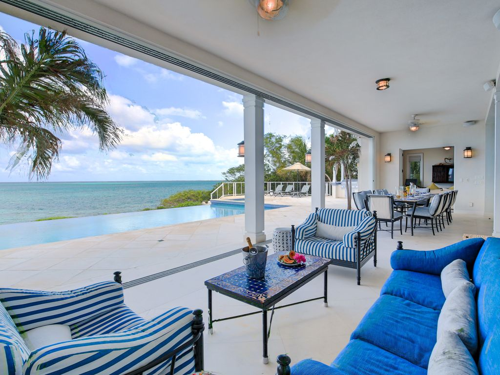 Azure Villa - 5 bedroom, 5000 sq ft home wi... - HomeAway