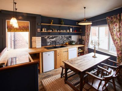Photo for Victoria Cottage A be