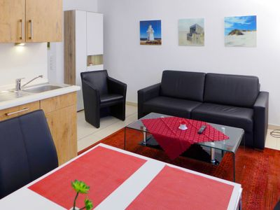 Photo for Apartment Küstenoase in Norddeich - 4 persons, 1 bedrooms