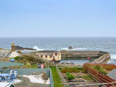 Photo for 3 bedroom accommodation in St Abbs, near Eyemouth