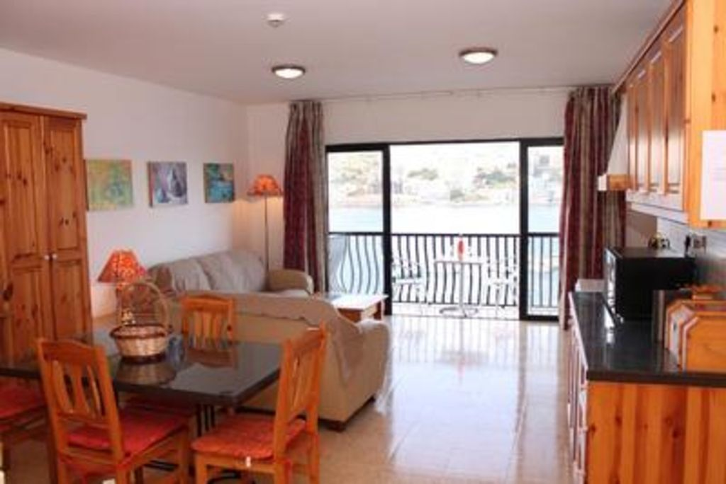 Vacation Home St Paul 39 S Bay For 2 7 Persons With 2
