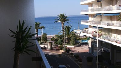 Photo for APARTMENT RENOVATED LUMINOUS CITY CENTER 100M BEACH 100 M RAILWAY -1 animal accepted