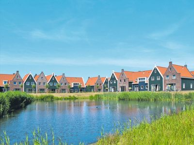 Photo for Vacation home Marinapark Volendam (VOM120) in Edam-Volendam - 6 persons, 3 bedrooms