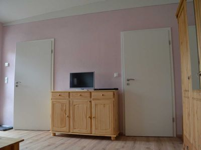 Photo for Apartment / guestroom right - Riding and rest stop Schorfheide