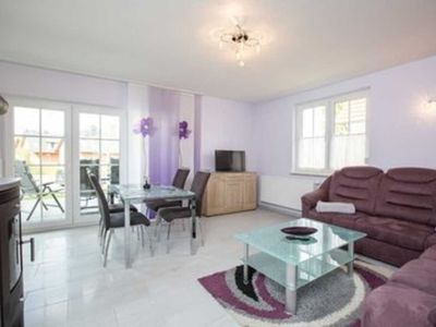 Photo for Apartment EC - Holiday house on the Müritz_6