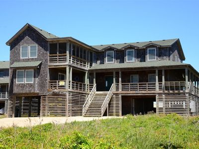 Photo for Oceanfront,  HEATED POOL IS OPEN in APRIL !   -371