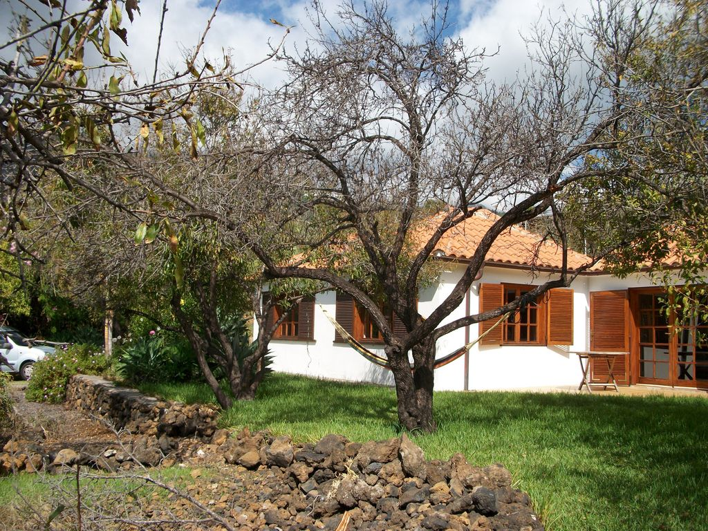 Detached house with large garden and sea views, Los ... - 774059