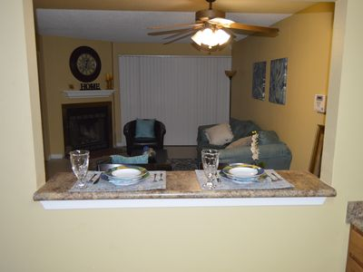 Photo for 1BR Condo Vacation Rental in Gretna, Louisiana