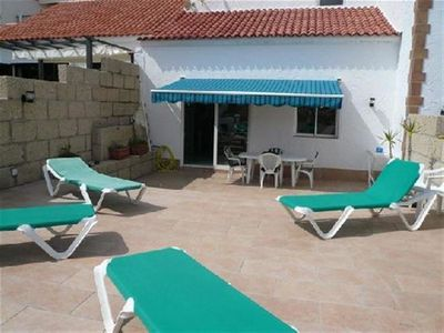 Photo for Holiday house for 6 guests with 115m² in Porís de Abona (93866)