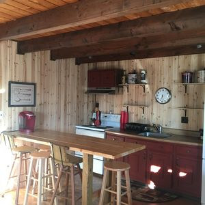 Photo for Cute Chalet near Delaware River