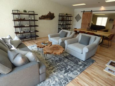 Photo for Bourbon City Urban Loft in the heart of downtown Louisville for only $249/night!