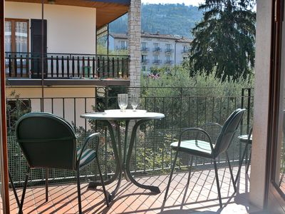 Photo for Apartment Benaco Very Close To Downtown - Apartment for 4 people in Torri del Benaco