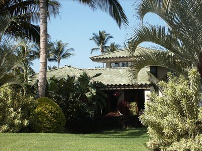 Photo for Spacious, Private Villa Ideal For Extended Or Multiple Family Rendezvous