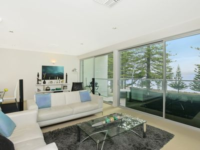 Photo for The Penthouse 26 The Breeze - Sea Views Right in the Heart of Victor Harbor