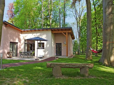 "Photo for ""Le Bois de Robin"" - 4 star holiday house, barrier-free"