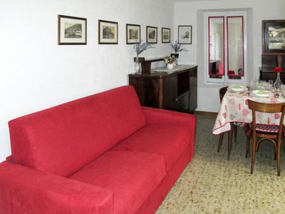 Photo for Vacation home Famiglia Arca (CCO425) in Colico - 8 persons, 2 bedrooms