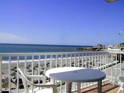 Photo for Apartment near of Torrecilla beach, 1 bedroom