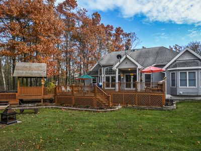 Photo for Close to DCL state park, large yard, great outdoor space!