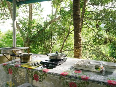 Photo for Nice Plantation Cottage Stay/Munnar