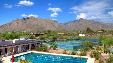 Photo for Westward Look Resort Private Town Home