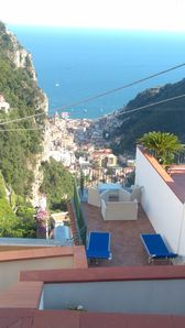 Photo for CHARMING HOUSE Amalfi Dream