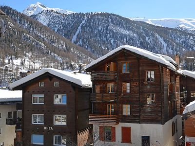 Photo for Apartment Haus Bittel in Zermatt - 6 persons, 3 bedrooms