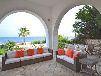Photo for 7 bedroom Villa, sleeps 14 with Walk to Shops
