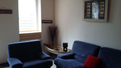 Photo for Town house 20 minutes from Perros Guirec 6 persons